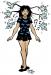 quickone-birdgirl