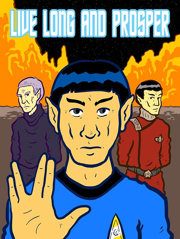 Spock-LLAP
