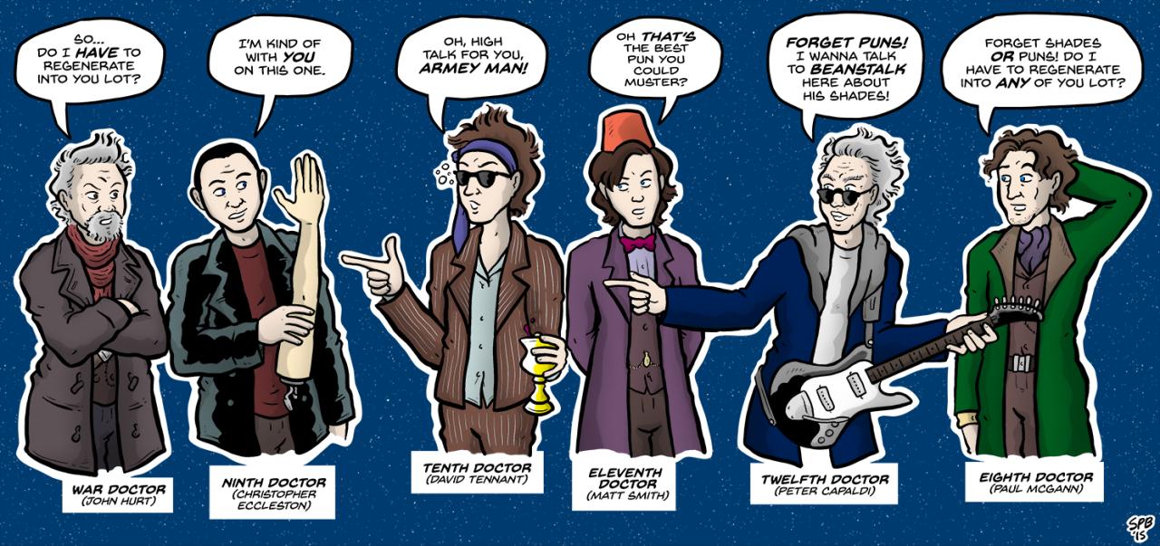 six-doctors